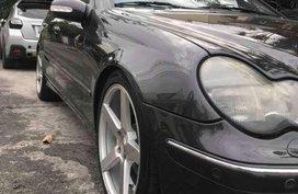 2000 Mercedes Benz C200k Kompressor (REPRICED!)