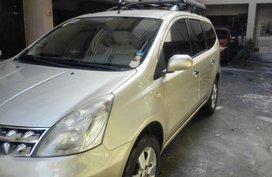 2008 Nissan Grand Livina For sale