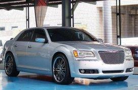 2012 Chrysler 300C 1.180M (neg) trade in ok!
