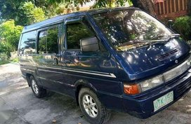 1997 Nissan Vanette BLUE FOR SALE