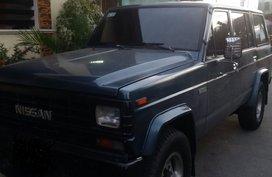 1993 Nissan Patrol MK 3.3L for sale