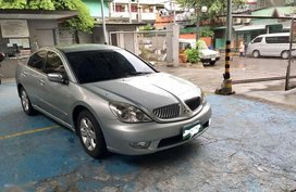 mitsubishi galant 2008 for sale: galant 2008 best prices for sale