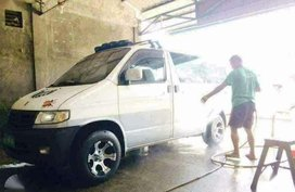 Family car MAZDA FRIENDEE 2004 acq.ph for swap o sale add kyo cash dpt