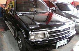 Mazda B2500 1998 for sale
