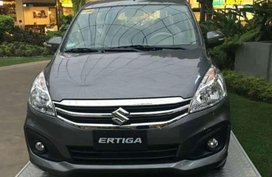 Suzuki Ertiga AT FOR SALE