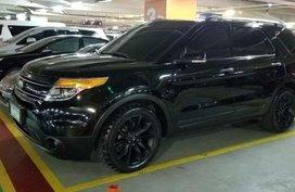 Ford Explorer 2012 V6 Limited For sale