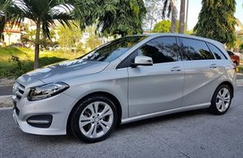 Mercedes Benz B180 2016 Automatic for sale
