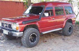 Nissan Patrol 1999 for sale