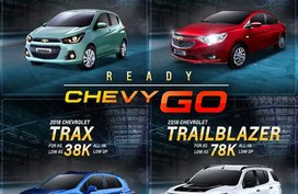 2017 Chevrolet Trax for sale