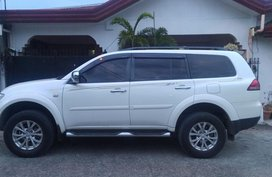 2015 Mitsubishi Montero Sport GTV FOR SALE