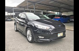 2016 Ford Focus Hatchback S FOR SALE