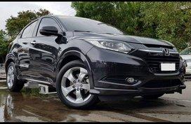 2017 Honda HR-V 1.8 EL FOR SALE