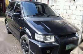 Mitsubishi RVR AT Black SUV For Sale