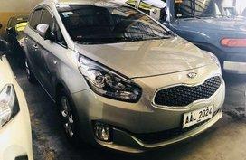 2014 Kia Carens crdi diesel MATIC cash