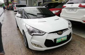 2012 Hyundai Veloster Excellent Condition For Sale