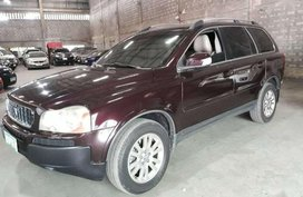 2008 Volvo XC90 - Asialink Preowned Cars