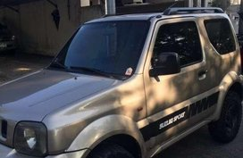Suzuki Jimny matic 4x4 2003 for sale