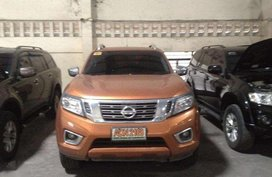 2016 Nissan NP300 AT Dsl RCBC pre owned cars