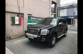 2009 Ford Everest  FOR SALE