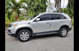 2010 Kia Sorento 2.4L AT FOR SALE