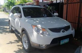 Hyundai Veracruz 4x4 Automatic FOR SALE