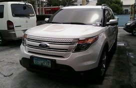 Ford Explorer 2012 A/T FOR SALE