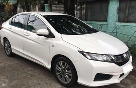 Honda City 1.5E 2016 not civic jazz accord mazda toyota vios camry crv