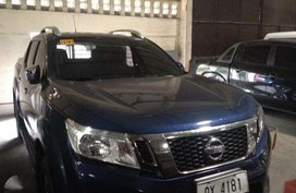2017 Nissan NP300 4x2 2.5L AT Dsl RCBC PRE OWNED CARS