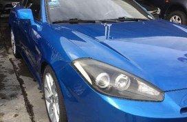 2007 Hyundai Tiburon Coupe FOR SALE