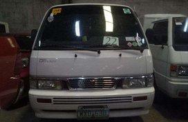 2013 Nissan Urvan VX 2.7L 18 STR FOR SALE