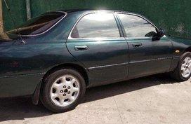 Mazda Sedan 626 1997 Green Sedan For Sale