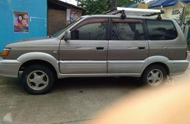 2000 Toyota Revo Gas AT Brown SUV For Sale