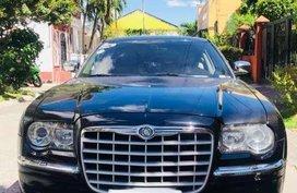 For Sale 2007 Chrysler 300c Black Sedan
