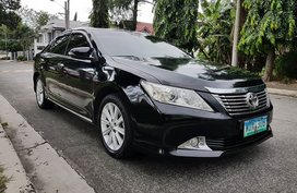 Toyota Camry 2013 G Automatic FOR SALE