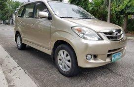 Toyota Avanza 2007 G M/T FOR SALE