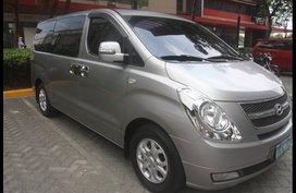 2013 Hyundai Grand Starex CVX AT DSL