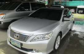 TOYOTA CAMRY 2013 V AT FOR SALE