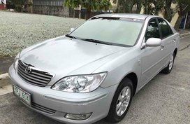 Toyota Camry 2004 G Automatic FOR SALE