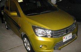 Suzuki Celerio 2016 For sale