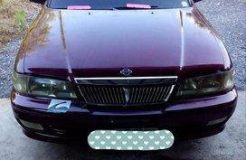 Nissan Sentra Exalta 2000 for sale