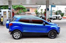 2015 Ford EcoSports Titanium 628t Nego Batangas Area