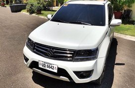 2016 Suzuki Vitara GL for sale