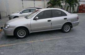 2002 Nissan Sentra granduer matic For sale