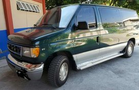 2000 Ford E150​ For sale