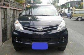 Toyota Avanza 2014 1.3E MT  FOR SALE
