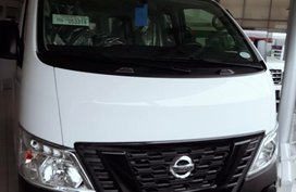 Nissan Urvan 2018 All in Promo for sale