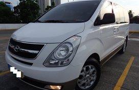 Hyundai Grand Starex VGT Diesel AT 2013 for sale