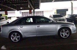 2007 Audi A4 1.8T AT vs. BMW Mercedes Benz Toyota Camry Honda Accord