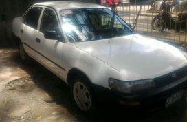 Toyota Corolla XL 1995 Top of the Line For Sale