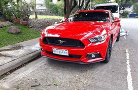 2018 Ford Mustang Gt 5.0 V8 For sale